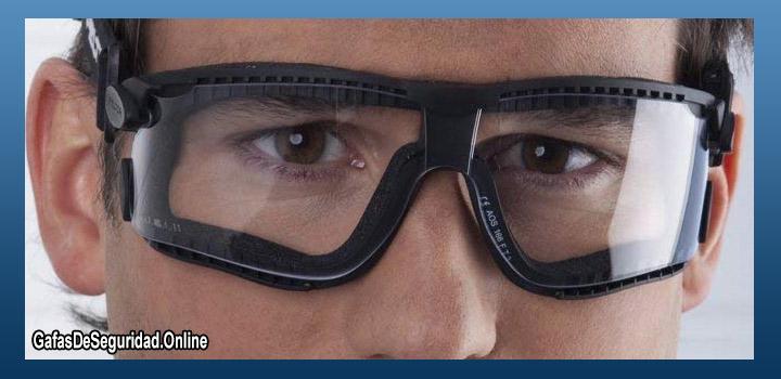 como elegir gafas de mascara