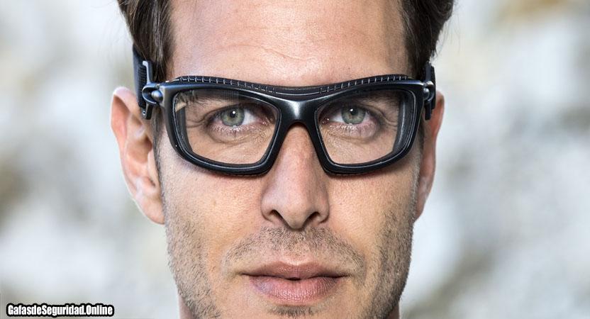 comprar gafas de seguridad con montura integral