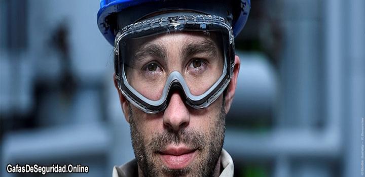gafas bolle seguridad