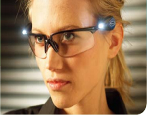 gafas de proteccion 3m