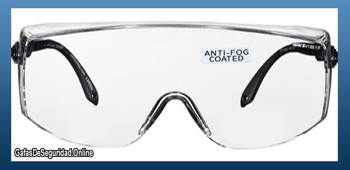 gafas de seguridad anti empañamiento