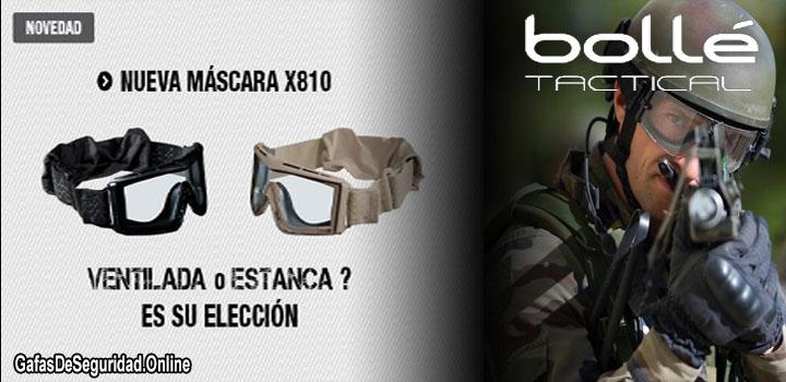 7ec990b118 ▷ Gafas de Seguridad Bollé ® 【 La Mejor Protección Ocular 】