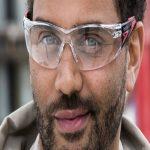 gafas de seguridad bolle graduadas