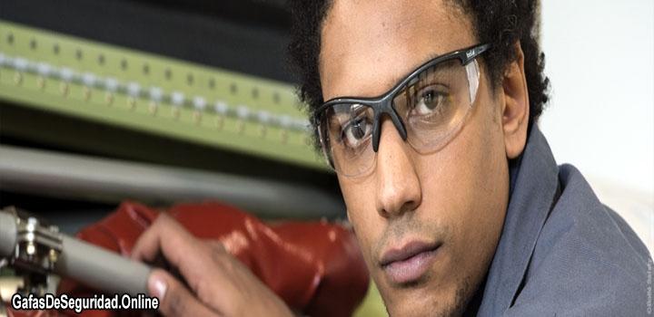 gafas de seguridad bolle polarizadas