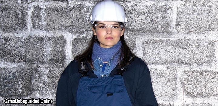 gafas de seguridad bolle trabajo