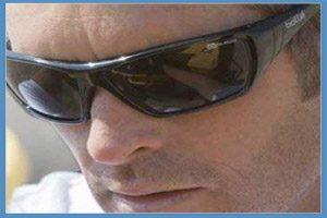 gafas de seguridad de sol