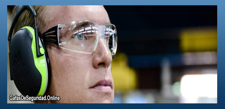gafas de seguridad definicion
