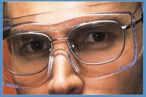 gafas de seguridad graduadas