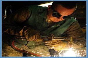 gafas para soldar
