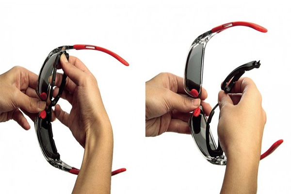 ocasion gafas f1 pegaso