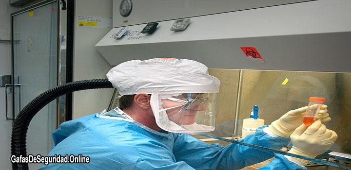 pantalla laboratorio amazon